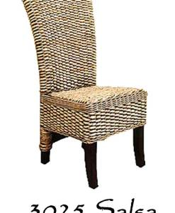 Salsa Wicker Dining Chair