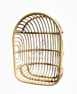 Nami Rattan Hanging Chair