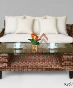 Moringa Rattan Sofa