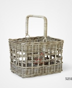 Misha Rattan Basket