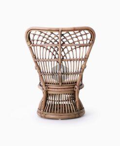 Tiara Kids Rattan Chair
