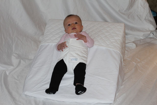 Reflux sleep relief for Babies Children and Aduts