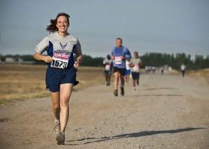 Walking vs Running Benefits
