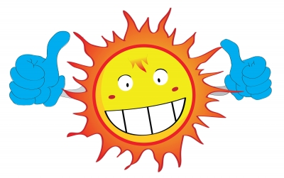 Sunstroke Symptoms