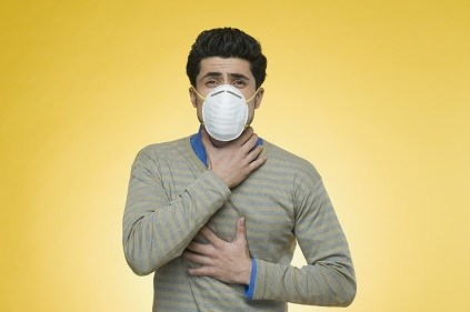 List of diseases caused by air pollution