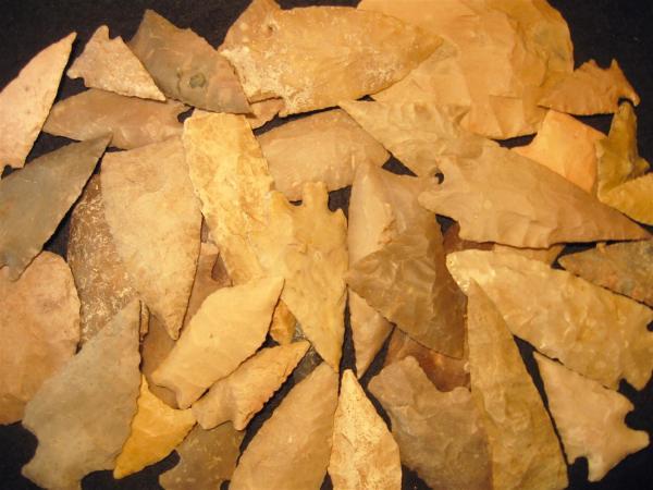 arrowheads1
