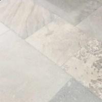 Manoir grey French limestone flooring | Natural Stone ...