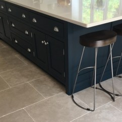 Stone Kitchen Flooring Cabinets Online Design Limestone Is Proving More And Popular For A Floor Tiles