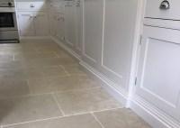 Kitchen Stone Floor Tiles