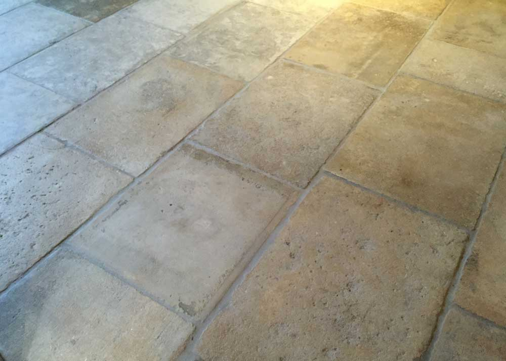 French limestone flooring  Natural Stone Consulting