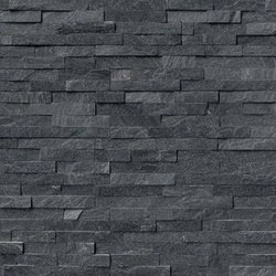 Coal Canyon Ledger Stone Panel