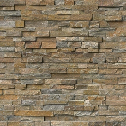 Canyon Creek Stacked Stone Ledger