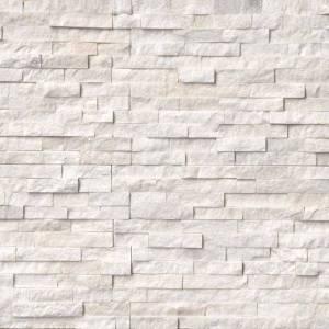 White Marble Panels