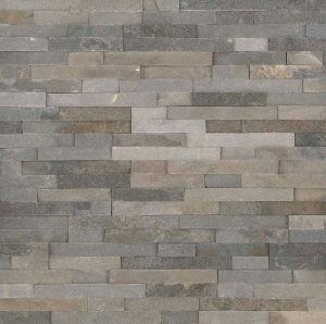 Sedona Grey Ledger Stone Panel LPNLQSEDGRY624
