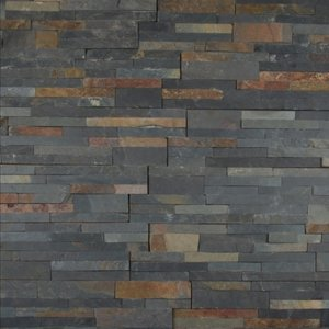 Sedona Multi Ledger Stone Panel LPNLSSEDMLT624