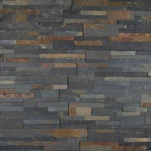 Sedona Multi Ledger Stone Panel LPNLSSEDMLT624