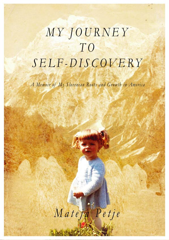 Mateja Petje Online Store My Journey to Self-Discovery