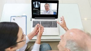 Telemedicine real-time interactive Services Teleneuropsychology counseling telehealth