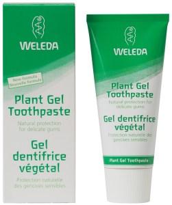 Weleda Plant Gel
