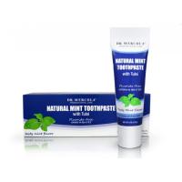 dr mercola toothpaste