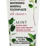 Dr. Brite - Natural Whitening Toothpaste