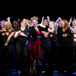 Lizzy Renihan - Natural Voices Choir