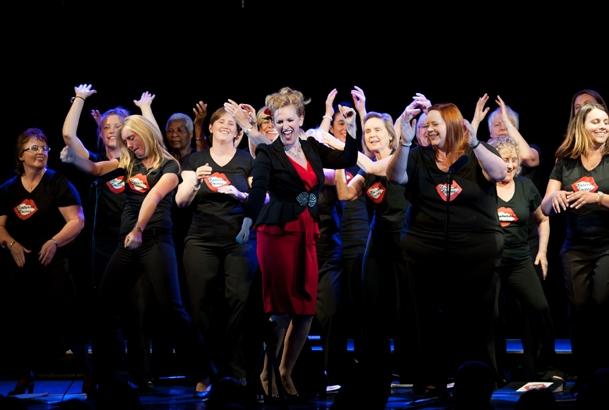 Lizzy Renihan - Natural Voices Choir