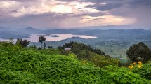 Rwanda Safari Lodges & Accommodation - Natural World Safaris