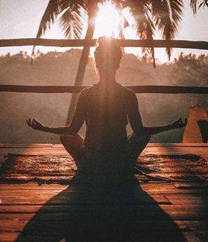 La méditation est un anti-stress puissant