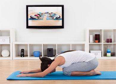Le yoga, un parfait outil anti-stress !