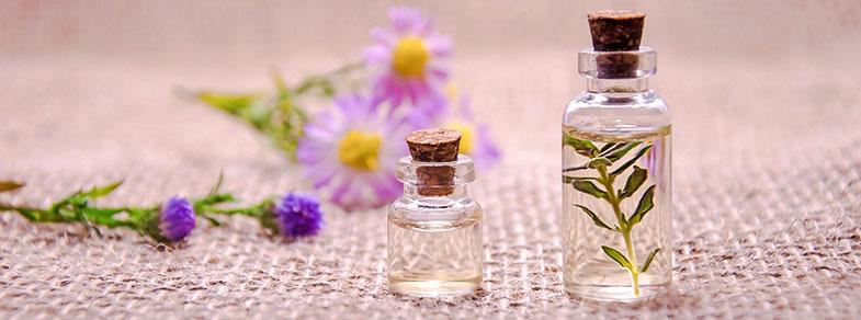 comment se soigner avec les huiles essentielles