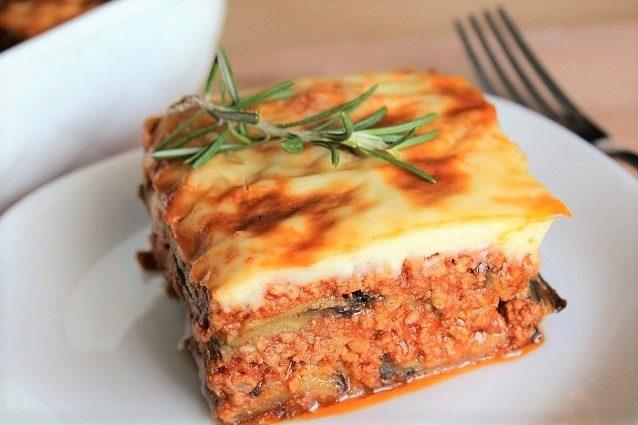 Cucina Greca Ricette