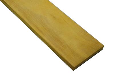 terrasse bois garapa