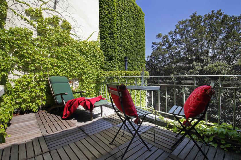 Dalle En Bois Exotique Padouk Pour Terrasse