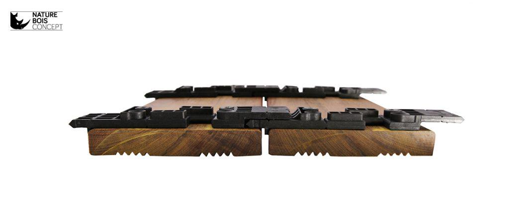 s magazine terrasse bois guides avant achat fournitures accessoires clips terrasse bois