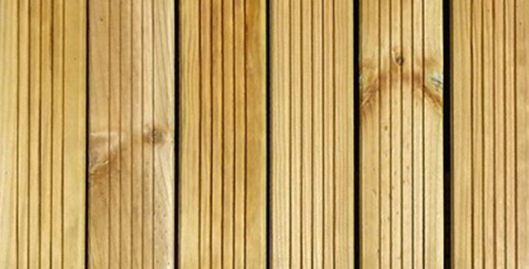 le traitement autoclave et votre bois