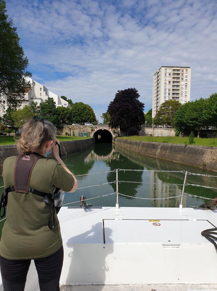 Read more about the article Croisière monde de la batellerie sur la Marne
