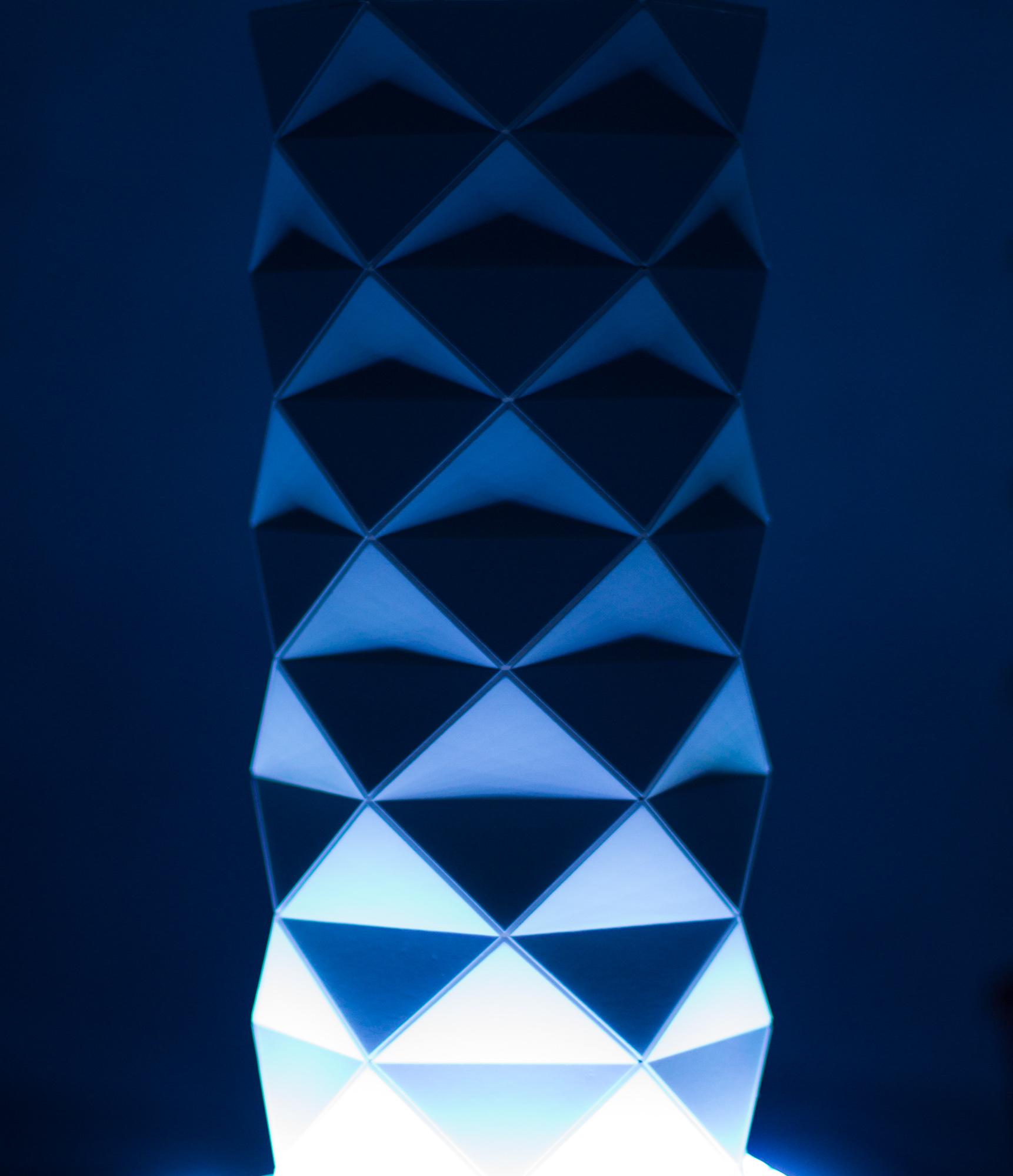 Digitale Prototype Prototype Led Digitale Lampe Lampe De Led De Prototype D2I9EH