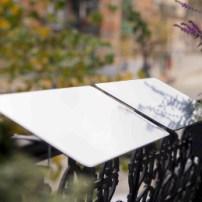 Réflecteurs de balcon