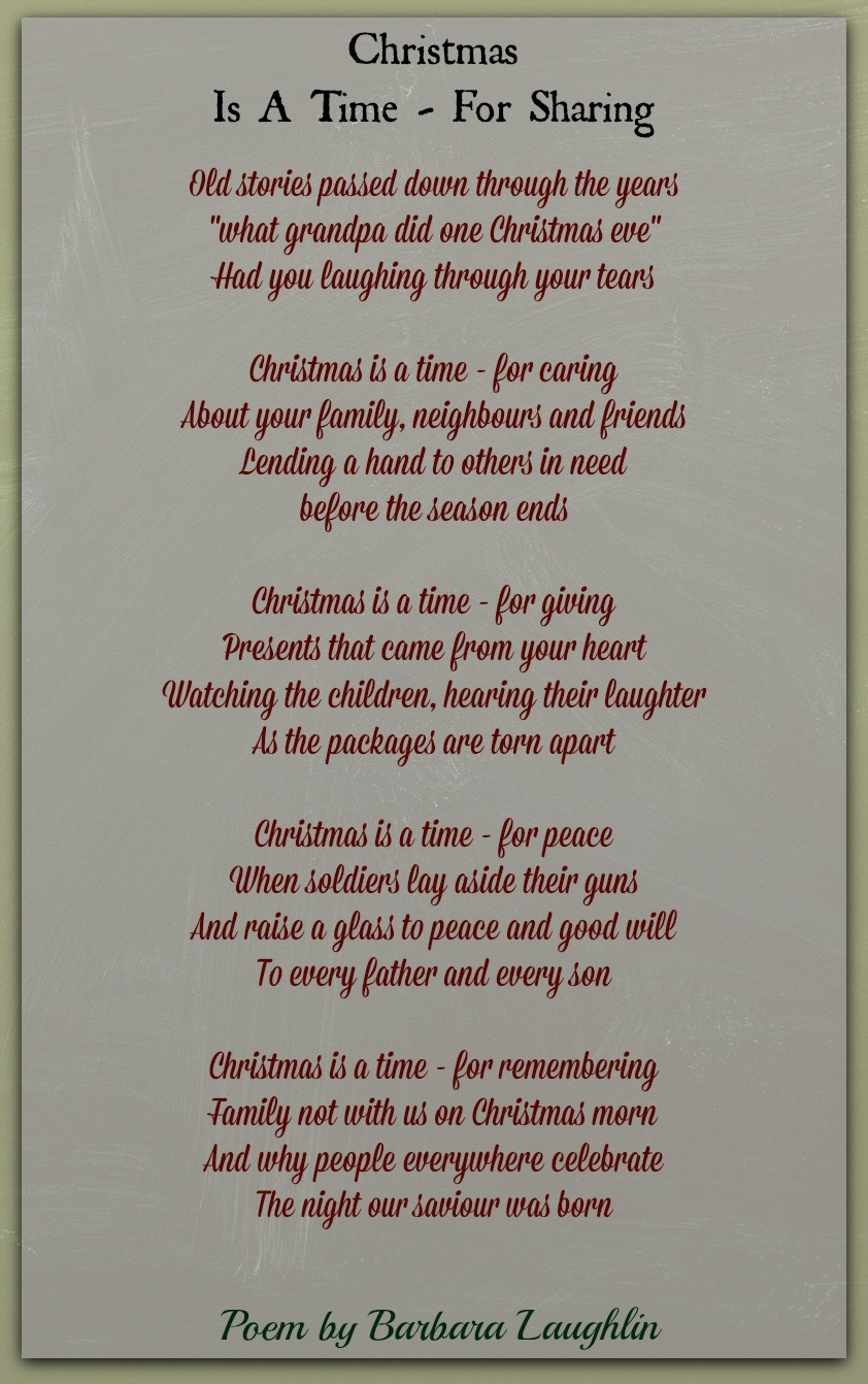 Christmas Poems And Lyrics Honoring The True Meaning Of The Christmas Holiday Season