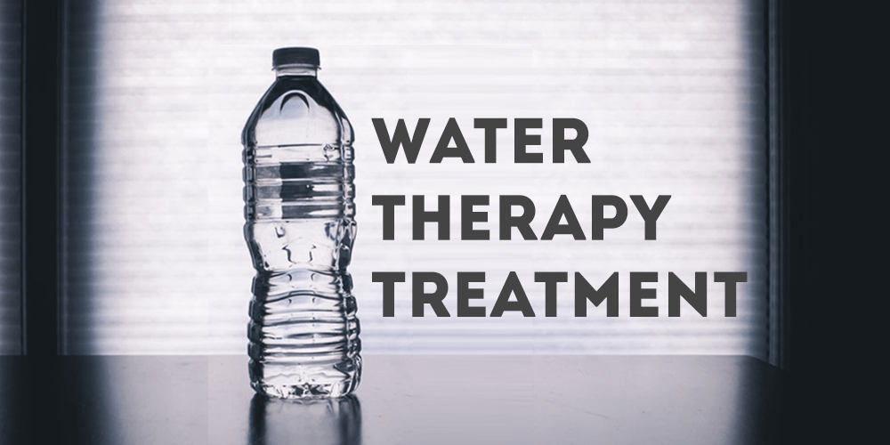 Water Therapy Treatment