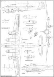 Focke-Wulf FW-200 Condor