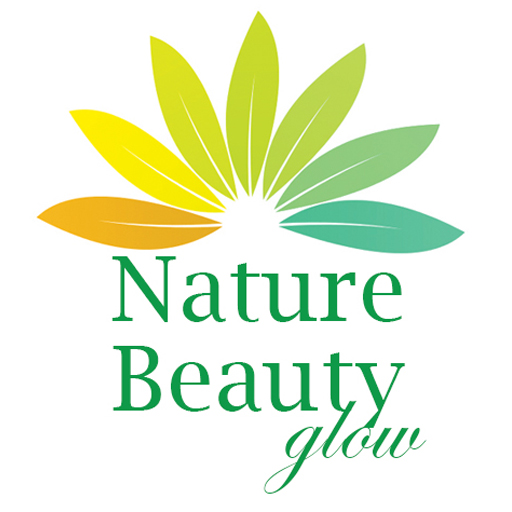 Nature Beauty Glow Logo