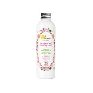Organic Rose Micellar Water by Fleurance Nature