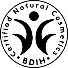 BDIH German Organic Logo