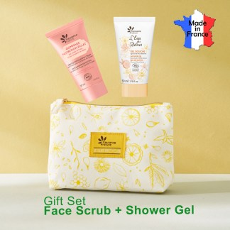Face Scrub Gift Set