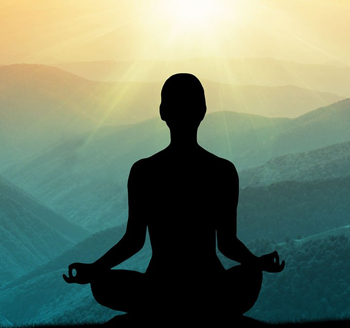 Self-Care: Grounding the Body, Expanding the Mind