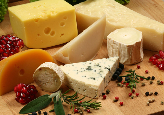 Cheese Producers