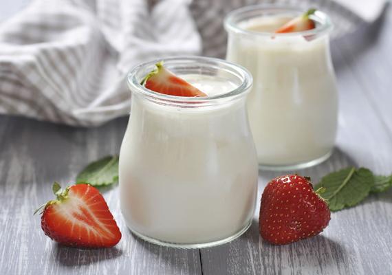 Yogurt Making
