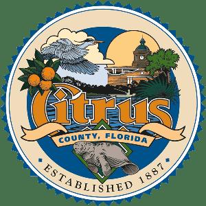 Citrus County logo